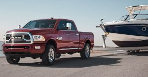 Ram 2500 Towing Capacity >> What Can I Tow With The 2018 Ram 2500 Rutland Dodge Ram Blog